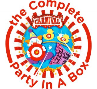 Carnival Games Party Packs