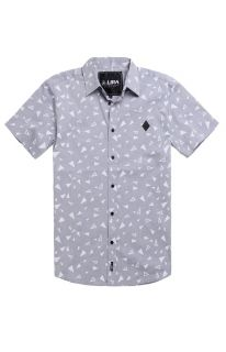 Mens Lira Shirt   Lira Scattered Woven Shirt