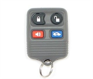 2002 Ford Crown Victoria Keyless Entry Remote   Used