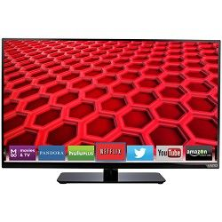 Vizio 40 Inch Full Array 1080p LED Smart HDTV 120Hz Slim Frame Design TV (E400i