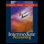 Intermediate Accounting, Complete   Text Only