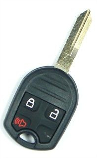 2014 Ford Econoline E Series Keyless Entry Remote