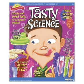Alex Brands Scientific Explorer 0SA248 Tasty Science Kit