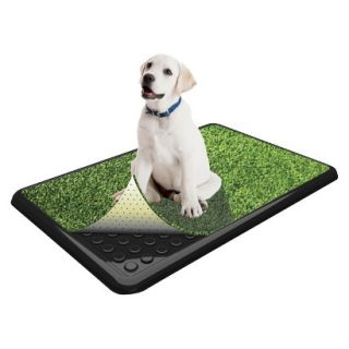 PoochPad Indoor Turf Dog Potty CLASSIC Medium
