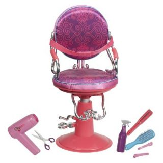 Our Generation Salon Chair