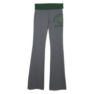NCAA Womens Oregon Pants   Grey (S)