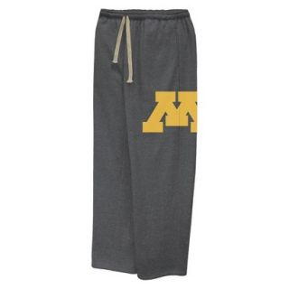 NCAA Mens Minnesota Pants   Grey (XXL)