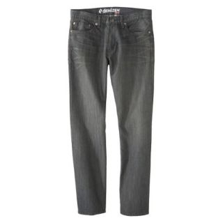 Denizen Mens Slim Straight Fit Jeans   Antique Denim 36x32
