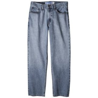 Denizen Mens Relaxed Fit Jeans 34x34