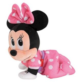 Fisher Price Disney Baby Minnie Mouse Touch n Crawl