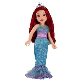 Disney Princess & Me Ariel Doll