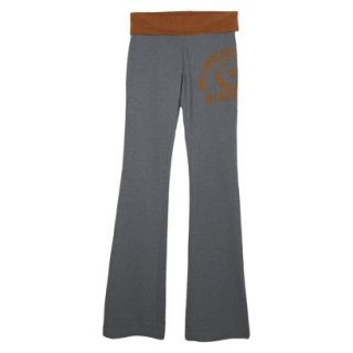NCAA Womens Texas Pants   Grey (L)