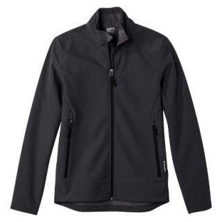 C9 by Champion Mens VentureDry Soft Shell Jacket   Black M