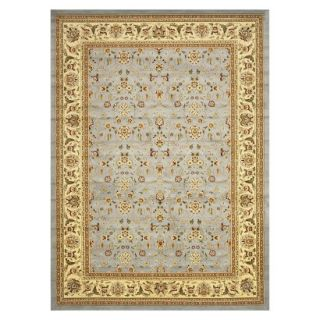 Safavieh Lyndhurst Area Rug   Light Blue/Ivory (8x11)
