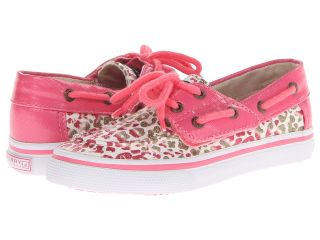 Sperry Top Sider Kids Bahama Jr Girls Shoes (Multi)