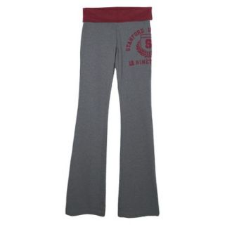 NCAA Womens Stanford Pants   Grey (XL)