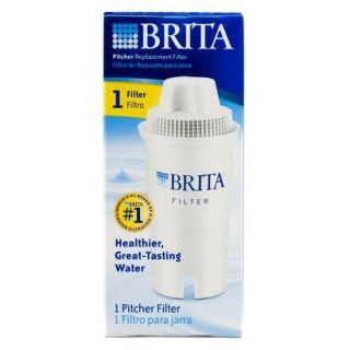 Brita Pitcher Filter Refill