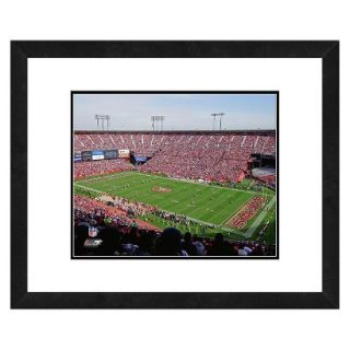 NFL San Francisco 49ers Framed Stadium Photo