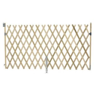 GMI 60 Inch Keepsafe Expansion Baby and Pet Gate