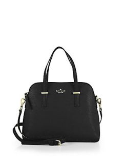 Kate Spade New York Cedar Street Maise Tote   Black