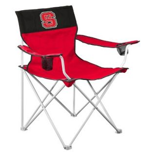 NCAA North Carolina State Big Boy Chair