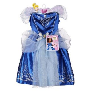 Disney Princess Cinderella Bling Ball Dress