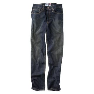 Denizen Mens Relaxed Fit jeans 38x34