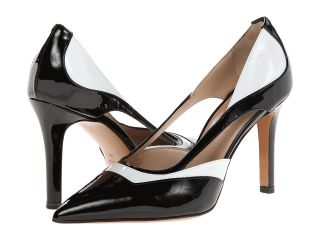 Fratelli Rossetti Spectator Pump High Heels (Black)