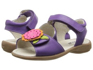 See Kai Run Kids Vickie Girls Shoes (Purple)