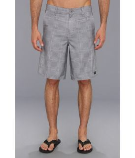 Rip Curl Mirage Top Secret Boardwalk Mens Shorts (Gray)