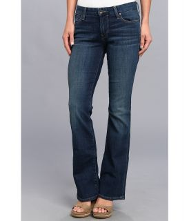 Lucky Brand Sweet Jean Boot in Solano Womens Jeans (Blue)