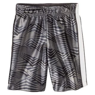 Circo Infant Toddler Boys Athletic Short   Gray Mist 4T