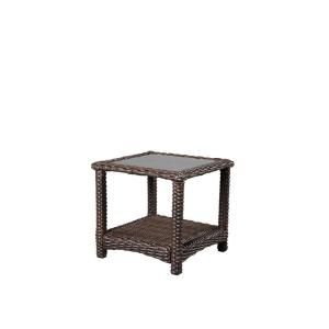 Hampton Bay Mill Valley Patio Side Table 143 002 22ET V2