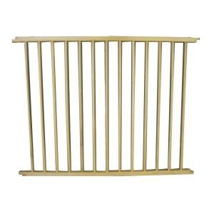 Cardinal Gates 40 in. Extension for Wood VersaGate VG40 WDP