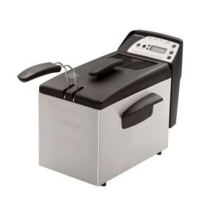 Presto Digital Profry Deep Fryer 05462