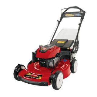 Toro Personal Pace Recycler 22 in. Variable Speed Self Propelled Gas Lawn Mower (50 State Engine) 20332