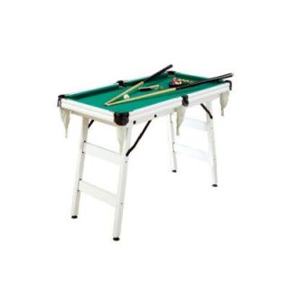 Home Styles The Junior Pro 4 ft. Pool Table 5942 98