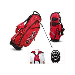 Team Golf NCAA North Carolina State   Stand Bag Sports & Outdoors