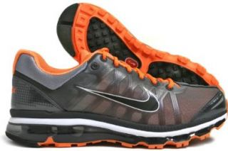 MENS NIKE AIR MAX+ 2009 RUNNING SHOE (354744 005), 13 M Shoes