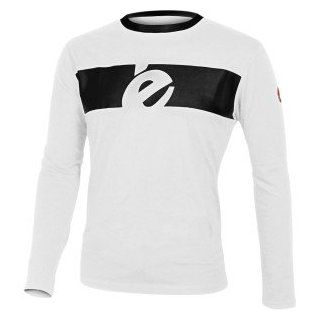 Castelli Cervelo Mechanics T Shirt   Long Sleeve   Men's Sports & Outdoors