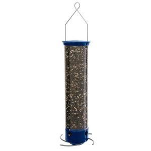 Droll Yankees Whipper Squirrel Proof Bird Feeder DROCPW180MB