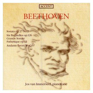 Ludwig van Beethoven Sonates pour piano Music