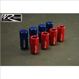 Weapon R 822 119 103 Aluminum Type R Racing Wheel Nuts Automotive
