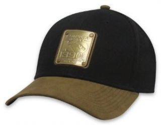 Kentucky Derby 139 Men's 2013 Kentucky Derby Medallion Cap  Black One Size at  Men�s Clothing store