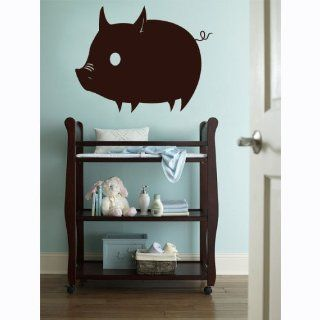 Stickerbrand Vinyl Wall Art Decal Sticker Pig Piglet Piggy Decoration #166