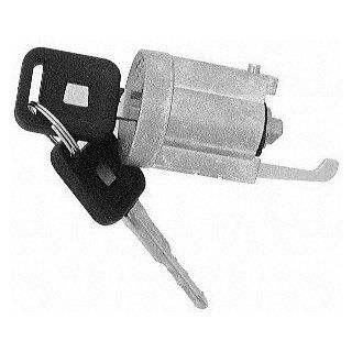 Standard Motor Products US244L Ignition Lock Cylinder Automotive