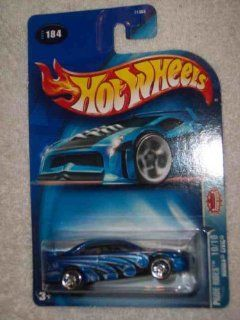 Pride Rides Series  #10 Honda Civic #2003 184 Collectible Collector Car Mattel Hot Wheels Toys & Games