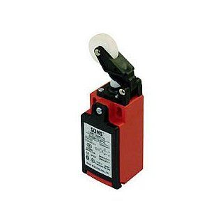 SUNS International SND4173 SL A Top Roll Lever Safety Limit Switch Electrical Switches