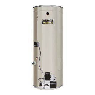AO Smith COF 199S Commercial Oil Fired Tank Type Water Heater