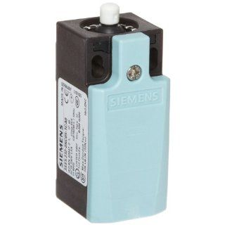 Siemens 3SE5 232 0KC05 1CA0 Mechanical Position Switch, Complete Unit, Plastic Enclosure, 31mm Width, Rounded Plunger, Increased Corrosion Protection, Slow Action Contacts, 1 NO + 2 NC Contacts Electronic Component Limit Switches Industrial & Scienti